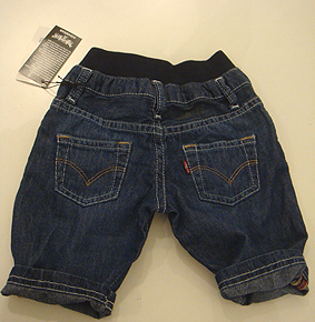 My first Levi's