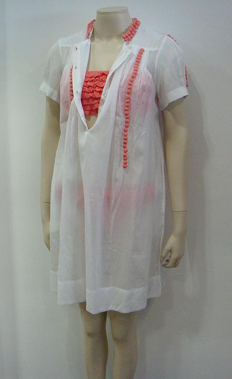 by Malene Birger Anstice Dress, Manoush Coma Rose