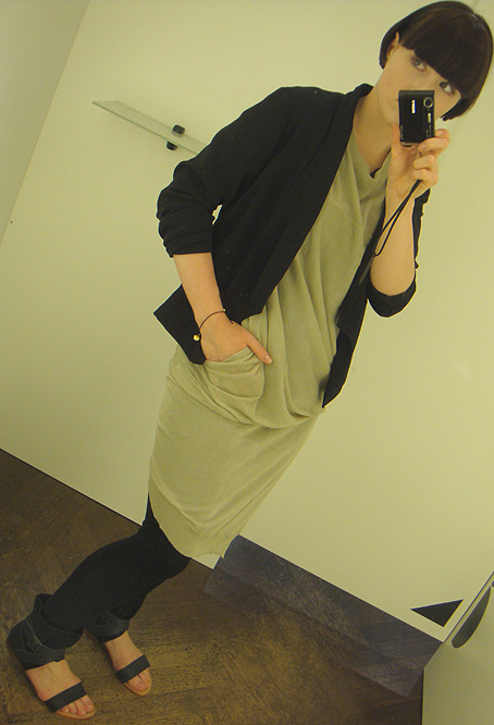 FASR Spiral Dress , MY Fadou, ACPH Odile