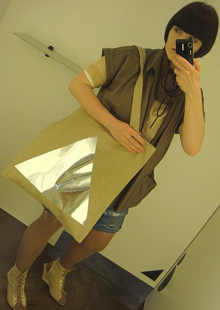 Starstyling Shoppingbag