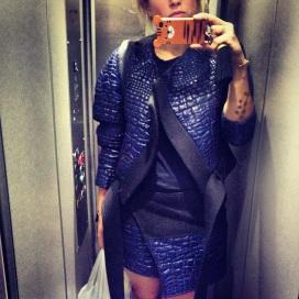 Paris Outfit (Kenzo)